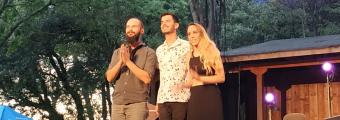 Sandra Cipolat Trio